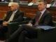 Kadri Veseli & Isa Mustafa in Parliament