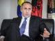 Ramush Haradinaj AAK Prishtina Kosovo