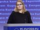 EU External Service Spokesperson Maja Kocijancic