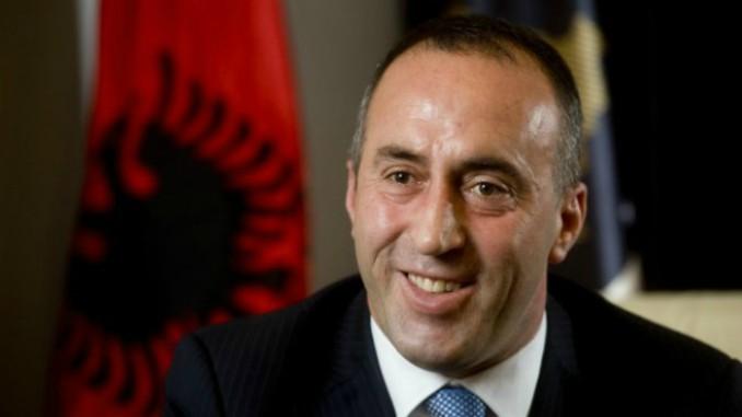 Image result for Ramush Haradinaj