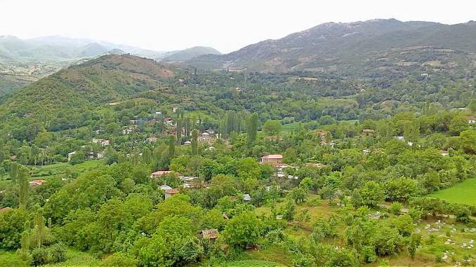 Trebisht, Albania