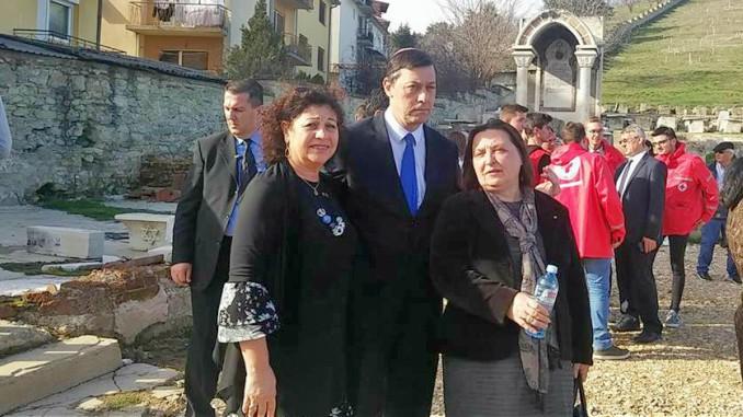 dan oryan jewish macedonia bitola