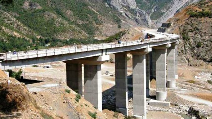 Albania_Kosovo_Highway_Bridges_Kukes