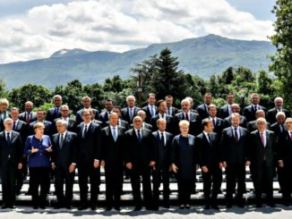 EU - Western Balkans Sofia Summit Family Photo