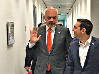 edi rama alexis tsipras