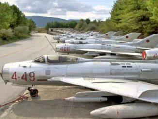 Kucova Air Base