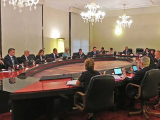 albania council of ministers