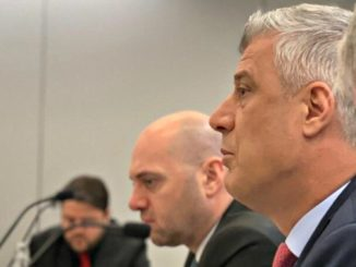 hashim thaci kosovo president council on foreign relations