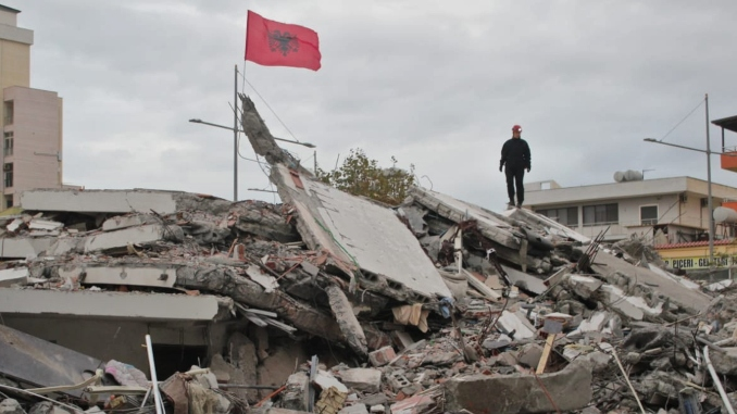Earthquake_Albania_26Nov2019
