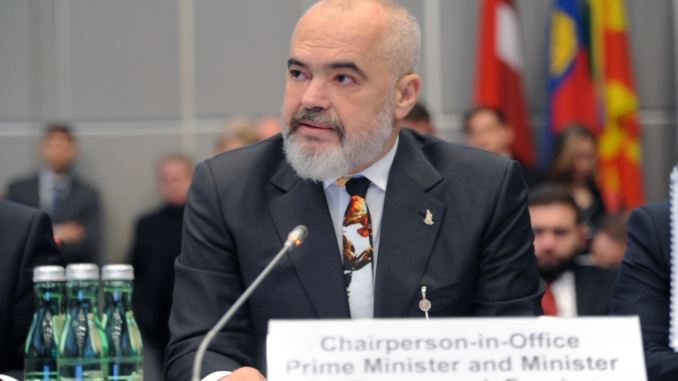 Edi_Rama_Albanian_PM_OSCE_Chair_Jan2020_Vienna